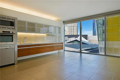 Clark County High Rise For Sale: 3726 Las Vegas Boulevard #310