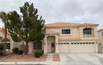 Single Family Home For Sale: 522 Pale Pueblo Court