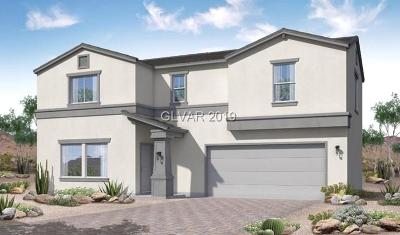 North Las Vegas NV Single Family Home For Sale: $255,210