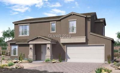 North Las Vegas NV Single Family Home For Sale: $245,915