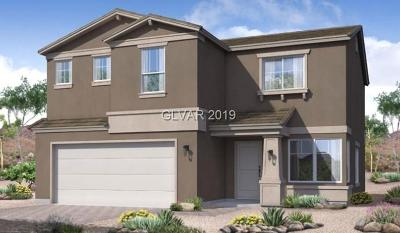 North Las Vegas NV Single Family Home For Sale: $264,710