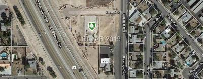 Las Vegas Residential Lots & Land For Sale: 4031 Raymert Drive