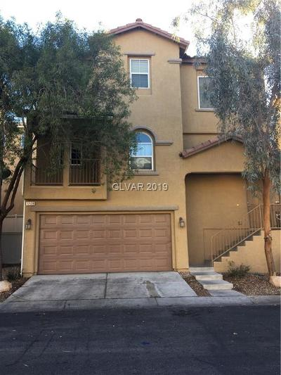 Las Vegas, North Las Vegas Rental For Rent: 1269 Little Boy Blue Avenue
