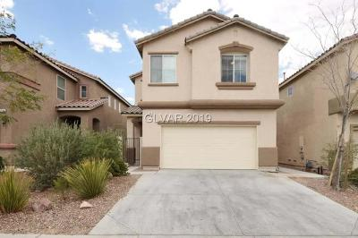 Las Vegas, North Las Vegas Rental For Rent: 6348 W Levi Ave Avenue