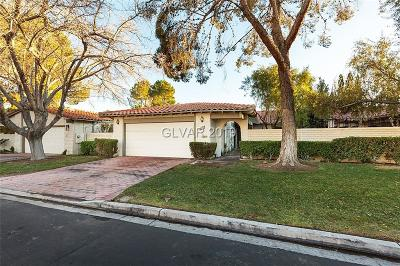 Single Family Home Under Contract - No Show: 3421 Calle Del Torre