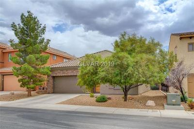 Single Family Home For Sale: 1129 Via Canale Drive