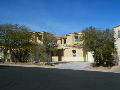 Single Family Home For Sale: 7220 Iron Oak Avenue