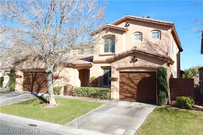 Single Family Home Under Contract - No Show: 3440 Lacebark Pine Street