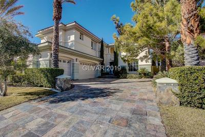 Eagle Rock Single Family Home Under Contract - No Show: 453 Pinnacle Heights Lane