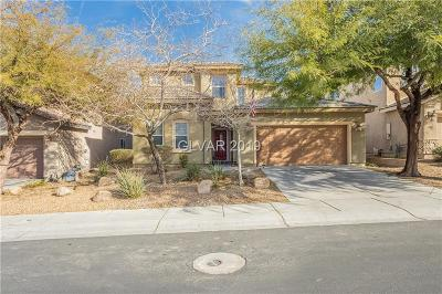 Single Family Home Under Contract - No Show: 1126 Spottswoode Street