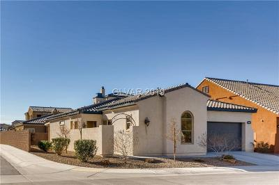 Single Family Home For Sale: 429 Via Stretto Avenue