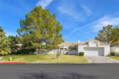Single Family Home Under Contract - No Show: 248 Jameson Circle