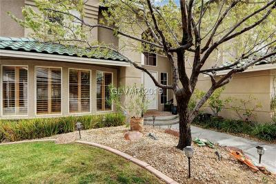 Single Family Home For Sale: 144 Lost Ball Court