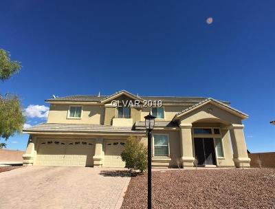 Las Vegas Single Family Home For Auction: 7312 Buttons Ridge Drive