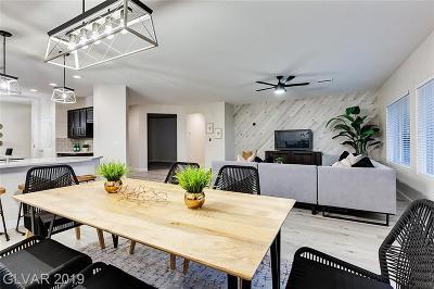 Single Family Home For Sale: 2073 Alyssa Jade Drive