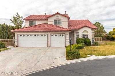 Los Prados Phase 1-Unit 1, Los Prados Phase 2, Los Prados-Phase 2-Unit 1a, Los Prados-Phase 2-Unit 2 Single Family Home For Sale: 5301 Oakbury Court