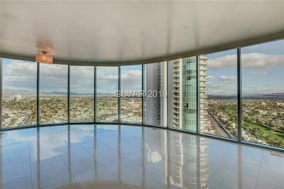 Turnberry Towers At Paradise, Turnberry Towers At Paradise R High Rise For Sale: 222 East Karen Avenue #3007