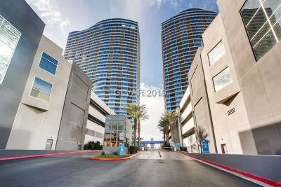 Panorama Tower Phase Iii, Panorama Tower Phase Iii Amd, Panorama Towers 1, Panorama Towers 2 High Rise For Sale: 4525 Dean Martin Drive #3206