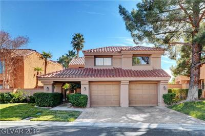 Single Family Home For Sale: 7665 Spanish Bay Drive
