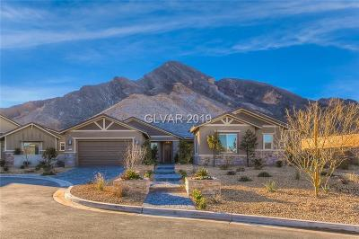 Single Family Home For Sale: 3091 Conservation Court