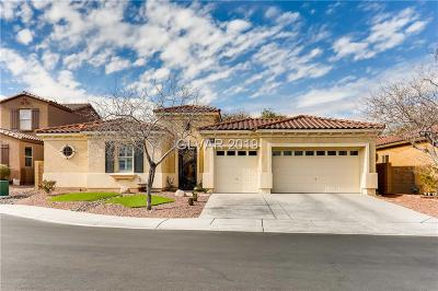 Single Family Home Under Contract - No Show: 7855 Arroyo Glen Court
