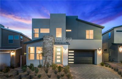 Henderson Single Family Home For Sale: 3328 Traforo Lane