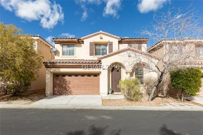 Single Family Home Under Contract - No Show: 8052 Diamond Gorge