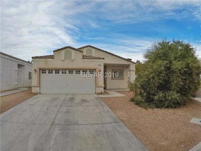 Single Family Home Under Contract - Show: 1632 Otto Merida Avenue
