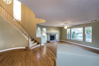 Single Family Home Under Contract - No Show: 141 Lost Ball Court