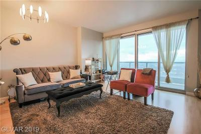 Turnberry Towers At Paradise, Turnberry Towers At Paradise R High Rise For Sale: 322 Karen Avenue #2703