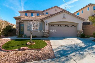 Single Family Home For Sale: 172 Timeless View Court