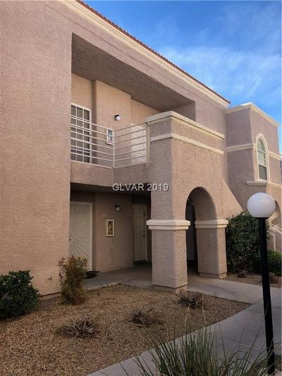 Condo/Townhouse For Sale: 3150 Soft Breezes Drive #1059