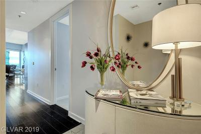 Panorama Tower Phase Iii, Panorama Tower Phase Iii Amd High Rise For Sale: 4471 Dean Martin Drive #1801