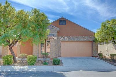 Single Family Home For Sale: 489 Via Stretto Avenue