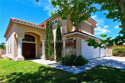 Single Family Home For Sale: 4889 Black Eagle Court