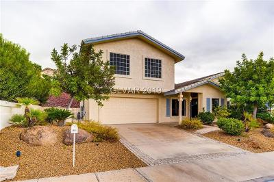 Single Family Home For Sale: 1021 Calico Ridge Drive