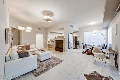 Condo/Townhouse For Sale: 47 East Agate Avenue #202