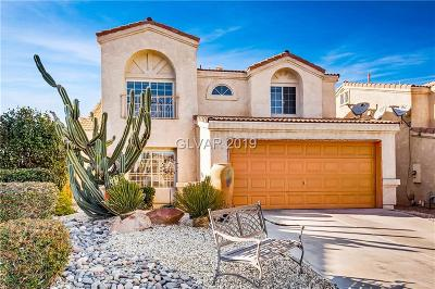 Single Family Home For Sale: 1605 Olive Palm Circle