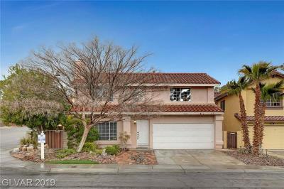 Single Family Home Under Contract - No Show: 3105 Mediterranean Drive