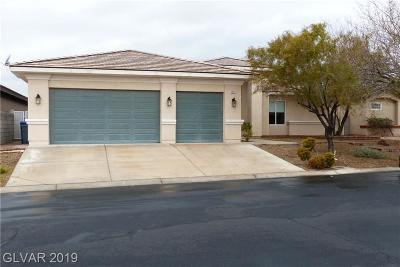 Single Family Home For Sale: 5571 Hawley Court