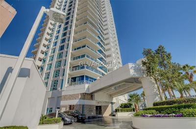 Sky Las Vegas High Rise For Sale: 2700 Las Vegas Boulevard #1407