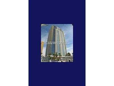 Sky Las Vegas High Rise For Sale