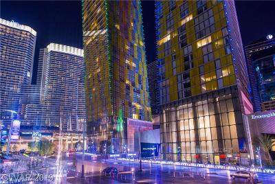 Veer Towers High Rise For Sale: 3726 Las Vegas Boulevard #2206