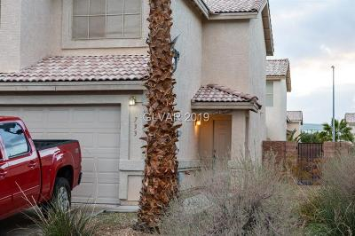 Henderson Condo/Townhouse Under Contract - No Show: 733 Spotted Eagle Street
