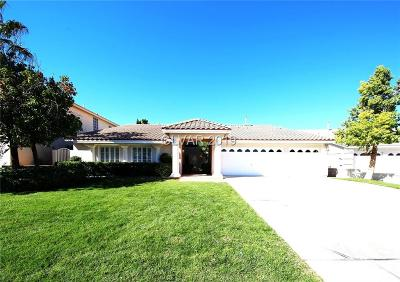 Single Family Home For Sale: 9141 Harvest Homes Street