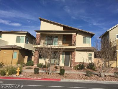 Las Vegas, North Las Vegas, Henderson Single Family Home For Sale: 1056 East Sunset Road