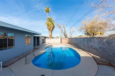 Single Family Home For Sale: 1112 Tumbleweed Avenue