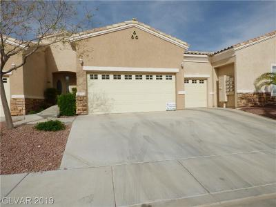Boulder City Condo/Townhouse For Sale: 217 Big Horn Drive #5