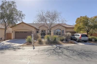 Single Family Home For Sale: 9089 Creed Mountain Place