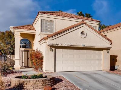 Single Family Home Under Contract - No Show: 9020 Quiet Cove Way